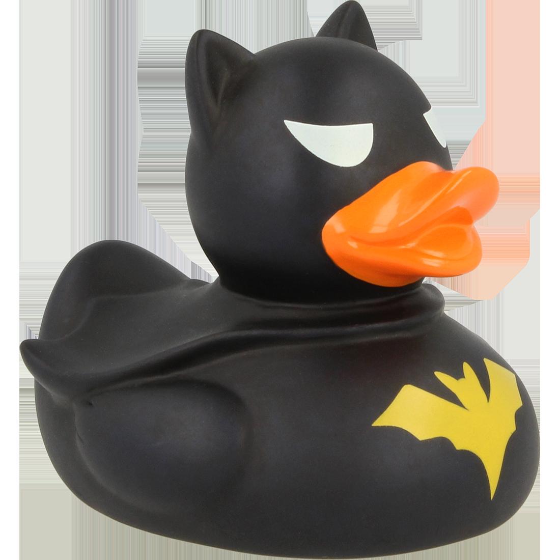 Batman rubber Duck