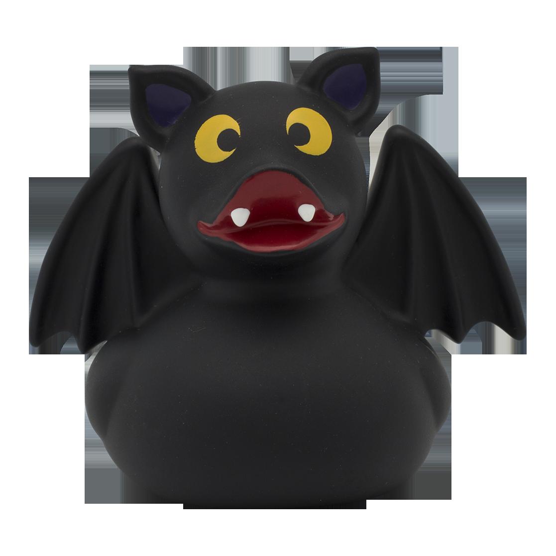 Bat Rubber duck
