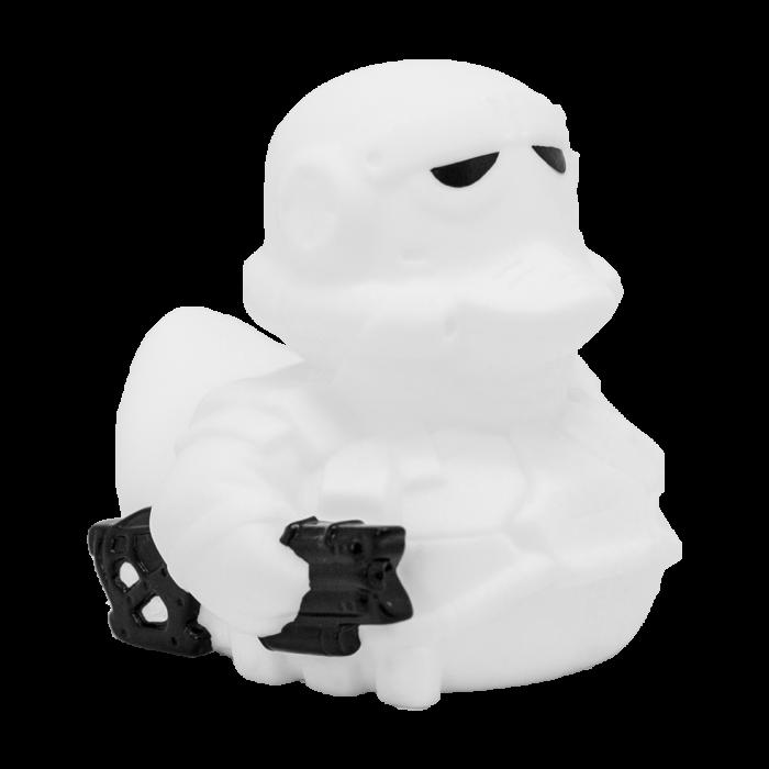 Stormtrooper  Rubber Duck - Star Wars