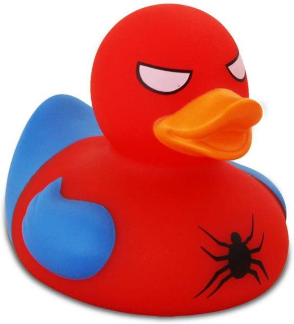 spiderman-duck