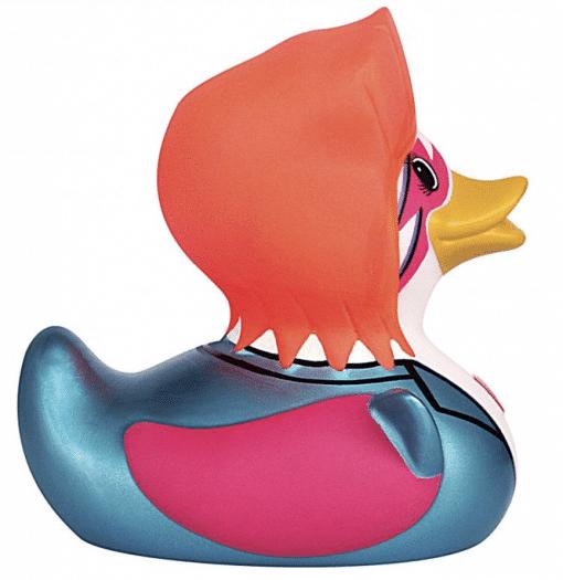 Zig Rubber Duck Side
