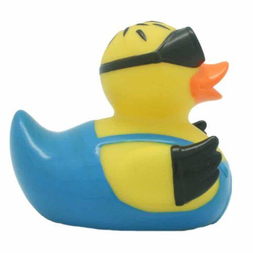 Minions Rubber Duck