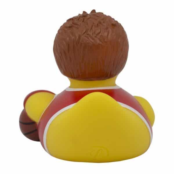 Basketball-Rubber-Duck