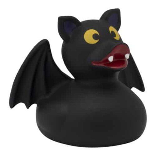 Paperella da bagno pipistrello