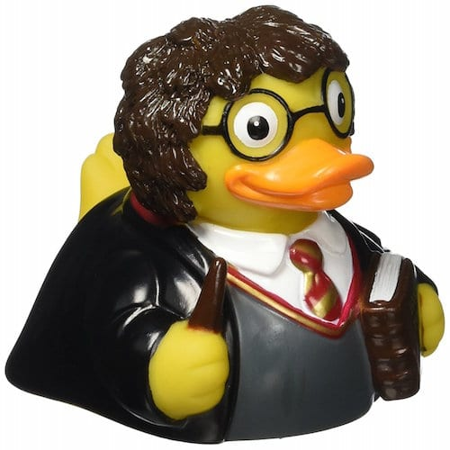Harry Potter Rubber Duck