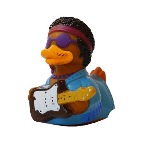 paperella di gomma Jimi Hendrix