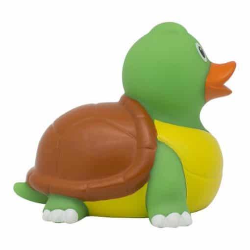 Turtle rubber duck left rome Duck Store 510x510 1