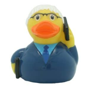 Manager Rubber Duck
