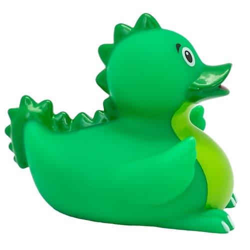 Paperella da bagno dinosauro