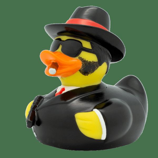 Al Capone Rubber Duck