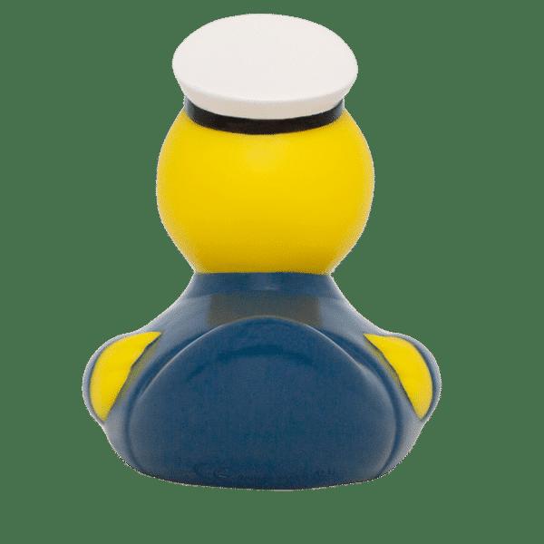 Policeman rubber Duck