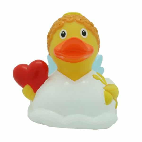 Cupid Rubber Duck