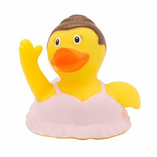 Dancer-Rubber-DuckRome-Duck-Store