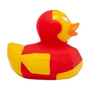 Iron Man Rubber Duck