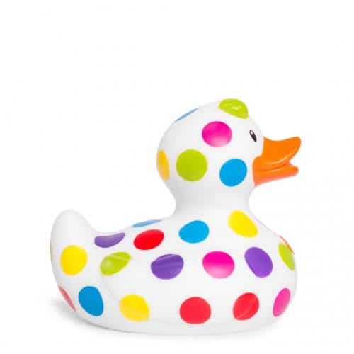 Luxury-Pop-Dot-Duck