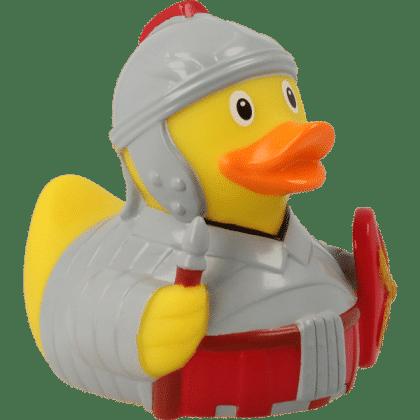 Paperella di gomma soldato romano