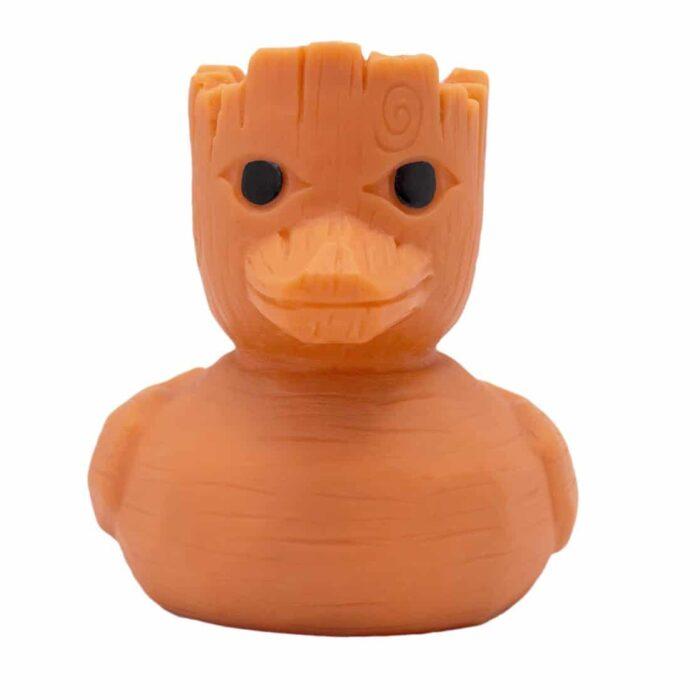 Groot rubber duck