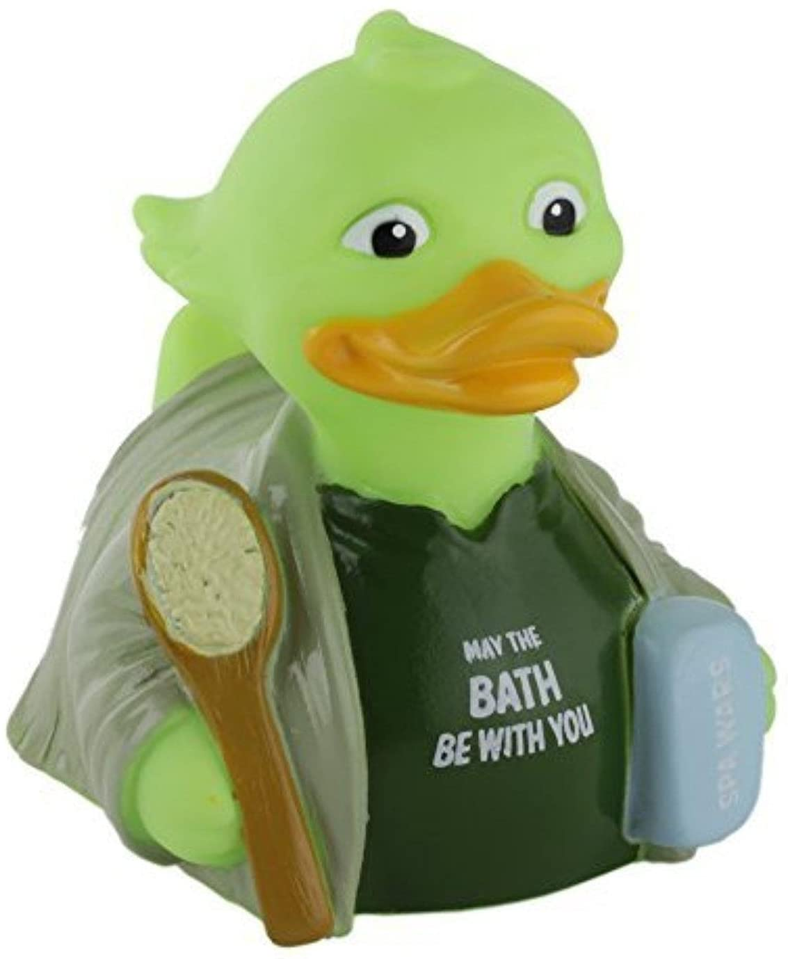 Joda Rubber Duck