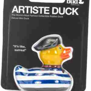 artista rubber duck