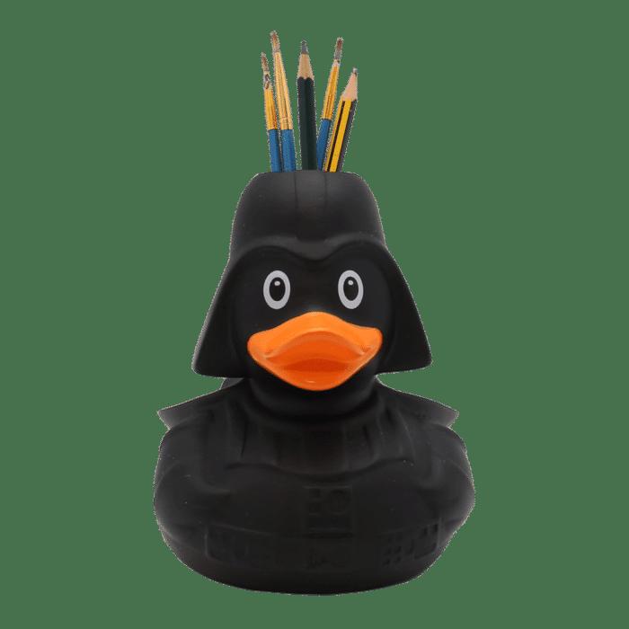 Dart Fener Rubber Duck toothbrush holder