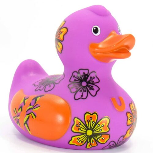 Friend Ship Rubber Duck