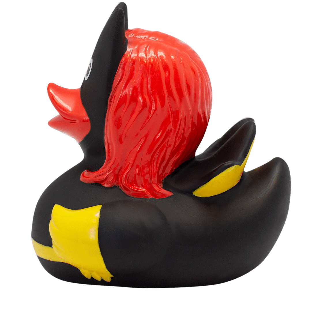 Bat-Duck-woman